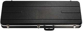 Stagg ABS-RE 2 - Estuche para guitarra eléctrica (interior moldeado, rectangular)