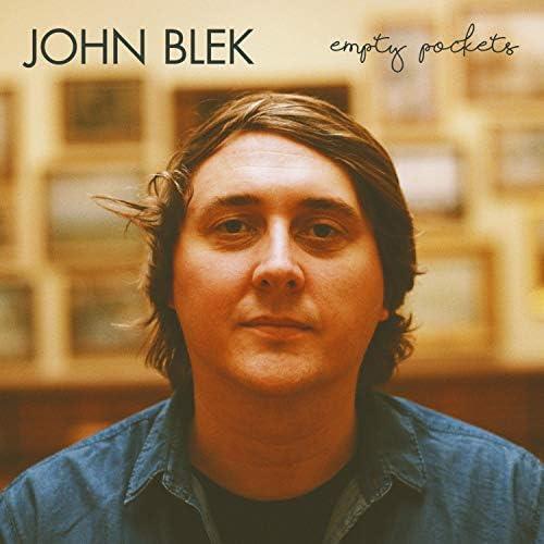 John Blek