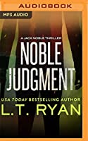 Noble Judgment (Jack Noble)