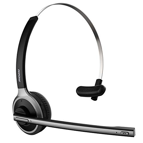 Best truck drivers bluetooth headset