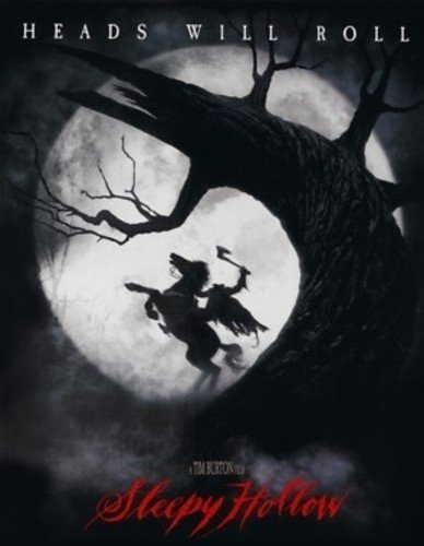Sleepy Hollow (Packaging may vary)
