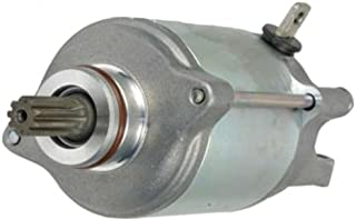 Crank-n-Charge 18804N Replacement Starter For Suzuki GSX-R 1000