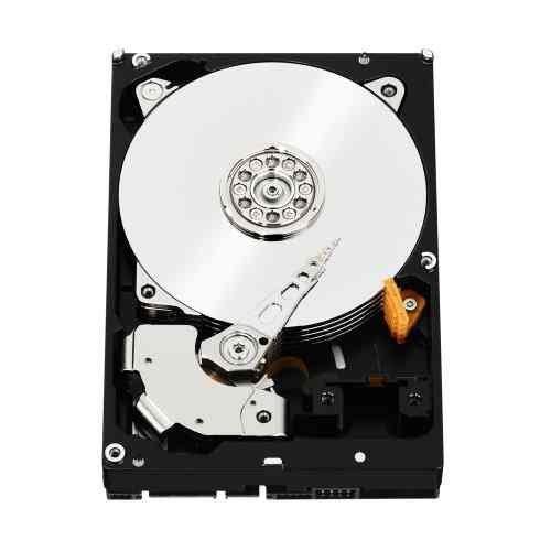 Western Digital WD2003FZEX Black 2000 GB
