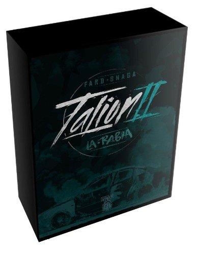 Talion 2 - Ltd. Fan Box Edition (T-Shirt / exklusiv bei Amazon.de)