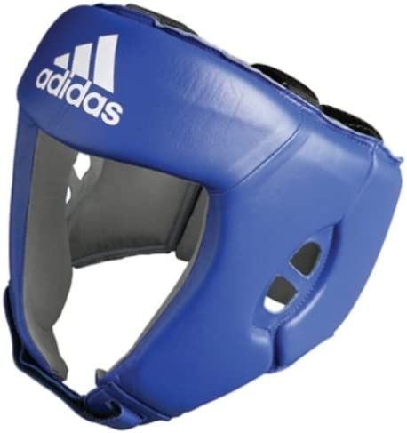 adidas AIBA Approved Boxing Today's only Blue Product Head Guard