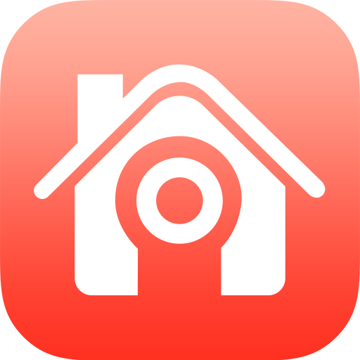AtHome Camera - Remote video surveillance, Home security, Monitoring, IP Camera