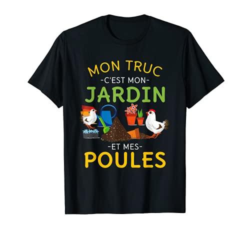 Humour Jardinage...