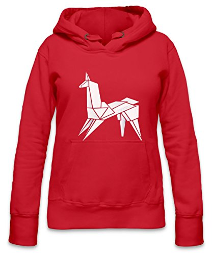 It\'s Too Bad She Won\'t Live But Then Again Womens Hoodie X-Large