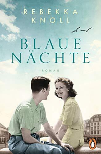 Blaue Nächte: Roman