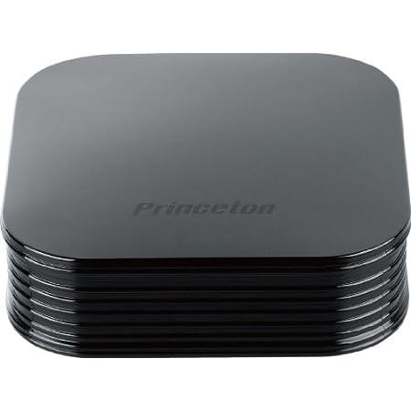 プリンストン Bluetooth対応 ワイヤレスオーディオレシーバー PTM-BTR1