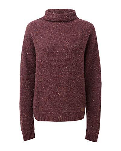 Sherpa Damen YUDEN Pullover Sweater Baby, Ani, m