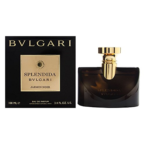 Bvlgari Splendida Jasmin Noir Perfume Mujer - 100