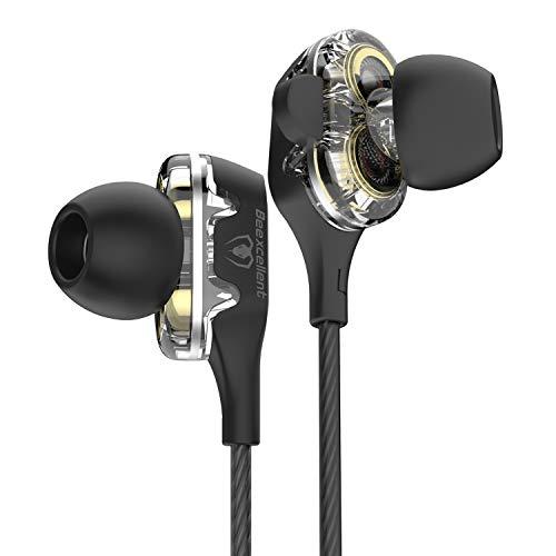 Auriculares In-Ear Diseño translúcido de...