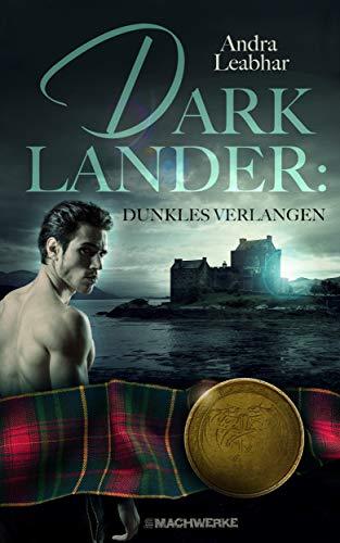 Darklander - Dunkles Verlangen