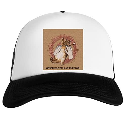 Luxogo Godspeed You! Black Emperor T-Shirt Cappellino Snapback da Baseball Unisex cap