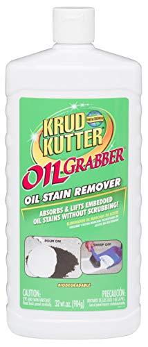 Krud Kutter OG326 OG32 Grabber Oil Stain Remover, 32-Ounce
