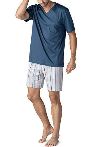 Mey Serie Esperanza Kurz-Pyjama Herren