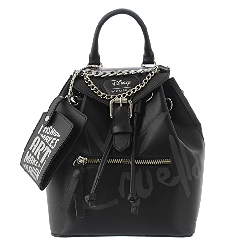 bolsas negras para dama fabricante W Capsule