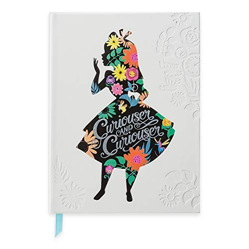 Disney - Diario Alice nel Paese delle Meraviglie