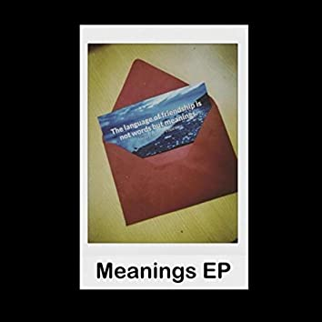 Meanings EP