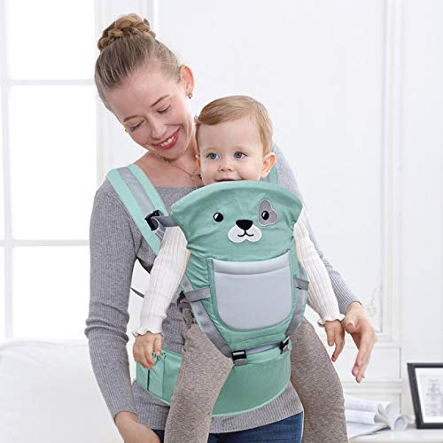 YFFSBBGSDK Baby Carrier Sling Hip Child Baby Hip Seat Baby Toddler Belt Baby Walker Baby Seat Sling For New Born Baby