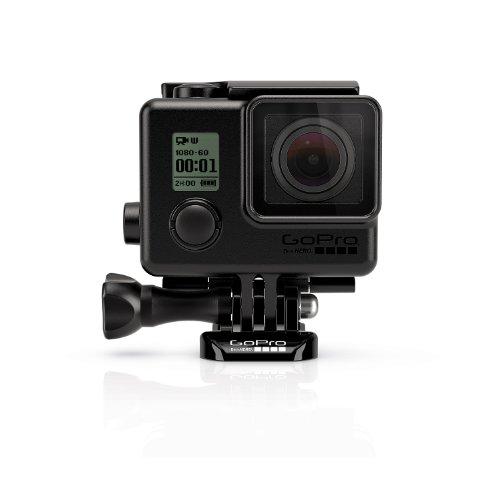 GoPro AHBSH-001 - Carcasa de oscurecimiento para cámara GoPro, Color Negro
