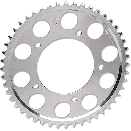 JT Steel Rear Sprocket (530 / 42T) (Standard) for 13-17 Kawasaki ZX1400ABS