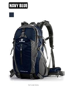 MALEROADS Outdoor climbing bag shoulder bag men outdoor hiking bag ...