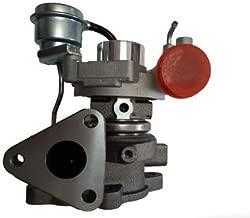 Best mitsubishi 4m40 turbo diesel engine Reviews