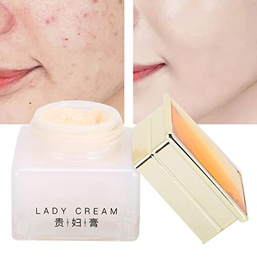 Anti‑Aging Face Cream, Face Moisturizing Cream Nourishing Smoothing Moisturizer for Anti‑Aging and Face Skin Care