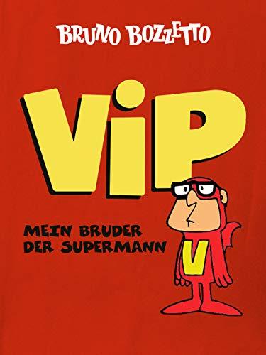 VIP - Mein Bruder, der Supermann