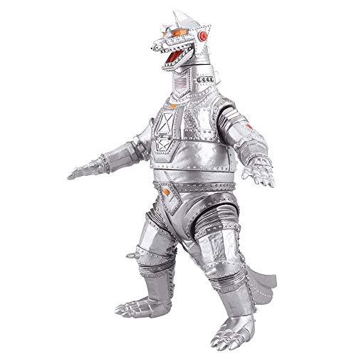 mechagodzilla action figure - 5
