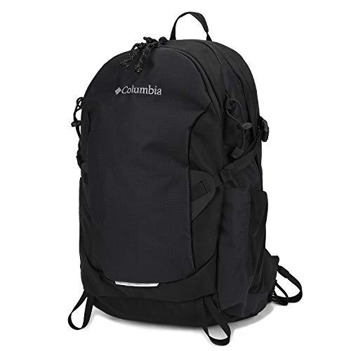 [コロンビア] COLUMBIA トレント ハイク18バックパックTrent Hike™18 BACKPACK (BLACK) [並行輸入品]