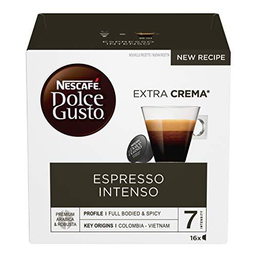 Nescafé Dolce Gusto Espresso Intenso - 96 Capsule