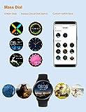 Zoom IMG-2 yamay smartwatch donna uomo orologio