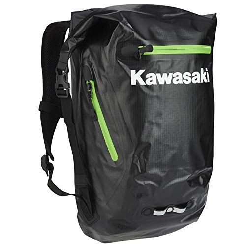 Kawasaki OGIO All Elements Kurier - Mochila de Deporte (Impermeable)