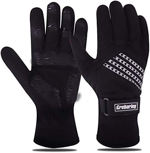 Grebarley Winter Gloves