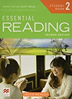 Essential Reading Second Edition Level 2 Student Book