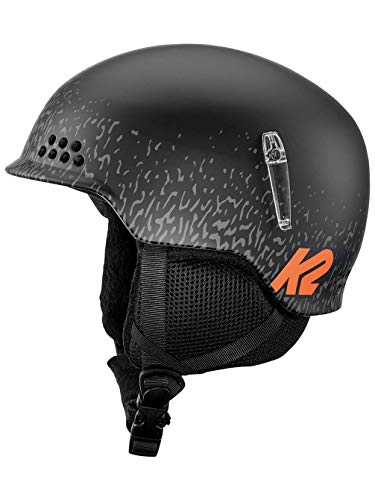 K2 Illusion Eu, skihelm voor dames