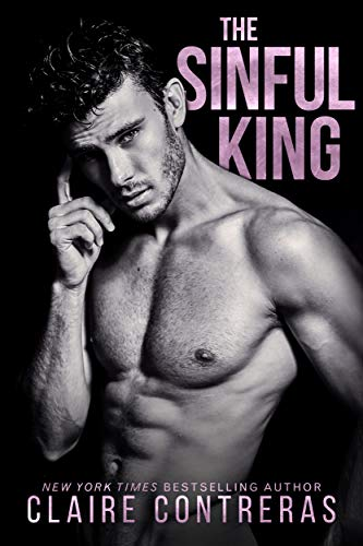 The Sinful King: Enemies-to-Lovers Royals Romance (English Edition)