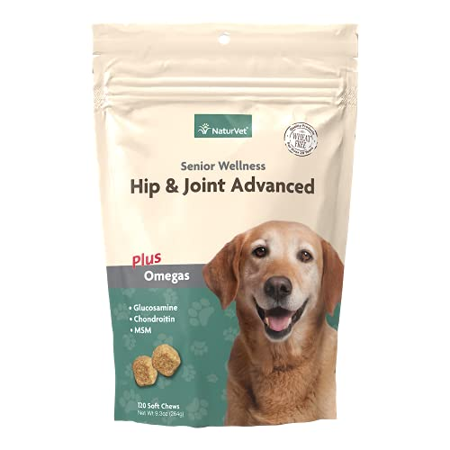 Top 10 best selling list for connective tissue supplements for dogs