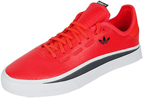 Adidas Sabalo Unisex Deportivas Rojo EU46, Todavia Desconocido,