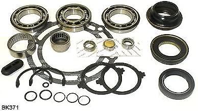Chevy GM NP261, NP263 Transfer Case Bearing Kit BK371