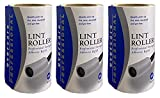 Evercare Extra Sticky Roller Refill, 180 Sheets, 60 Count (Pack of 3)...