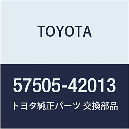 TOYOTA 57505-42013 Floor Now on sale Member 2021new shipping free