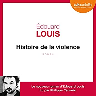 Histoire de la violence cover art