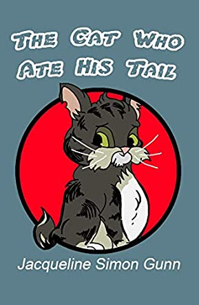 The Cat Who Ate His Tail
