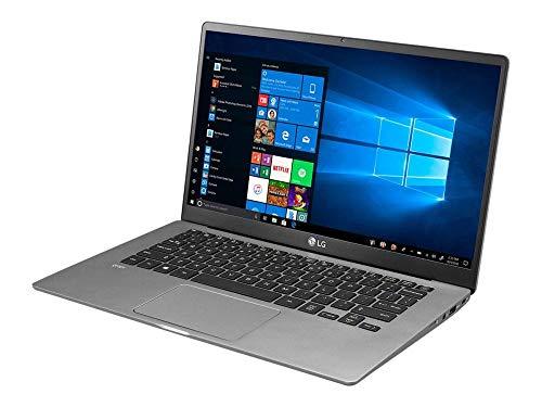"""LG 14"""" 14Z90N Notebook Intel Core I5 10 Gen. 72-WH-Akku W10P"""