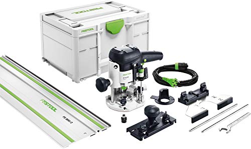 Festool OF 1010 EBQ-Set - Fresadora Festool