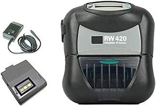 zebra rw420 printer